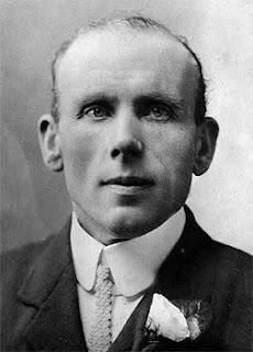 John Henry George Lee