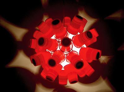 Luis luna nın endüstriel tasarımları