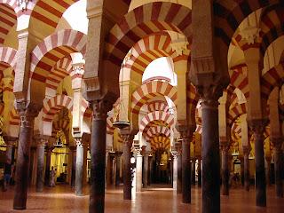 mezquita+cordoba 1000 SITIOS QUE VER ANTES DE MORIR