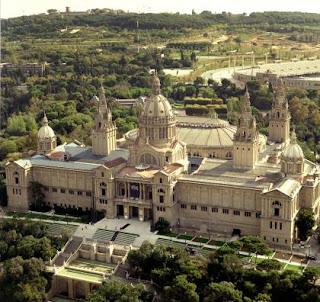 museo+naciona+larte+bcn 1000 SITIOS QUE VER ANTES DE MORIR