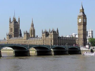 400 1214522039 casa parlamento Londres: Qué ver I