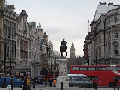 Londres+081 Londres: Qué ver I