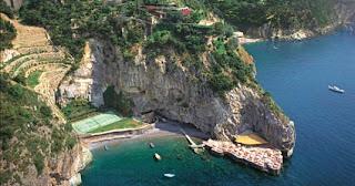 il san pietro di positano default Costa Amalfitana: acantilados y pueblos de ensueño