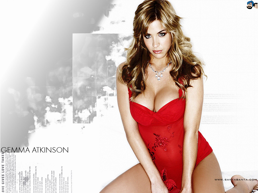 Gemma Atkinson Page 1 Download Hot Wallpapers Download