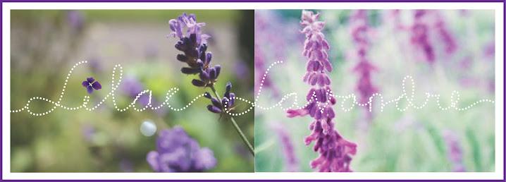Lilac Lavandre