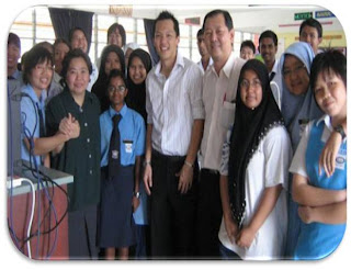 Negara malaysia mengamalkan perpaduan kaum!