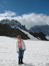 Lov'n life in Alaska