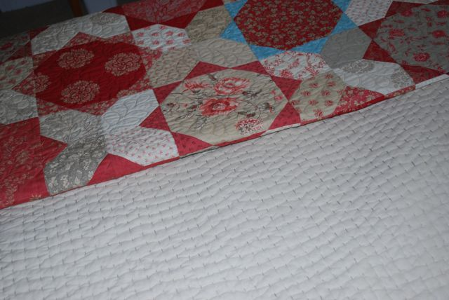 Hyacinth Quilt Designs: Quilts on Beds? : quilt on bed - Adamdwight.com