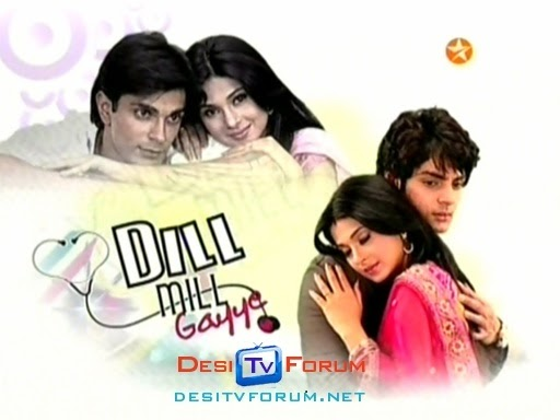 Dil Mil Gaye All Episodes Full 3GP Mp4 HD Video Download