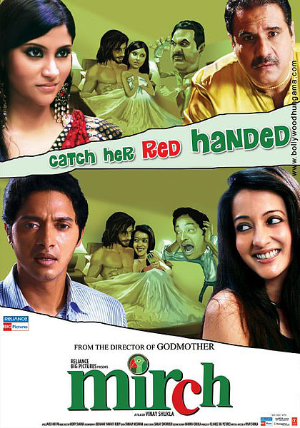 Mirch Hindi Movie Review | Mirch Movie Cast and Crew | Mirch Movie ...