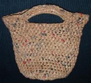 PLASTIC GROCERY BAG CROCHET PATTERNS - Free Crochet Patterns