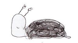 Vattacsiga / Wad Snail