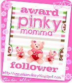 ^award from pinky momma^