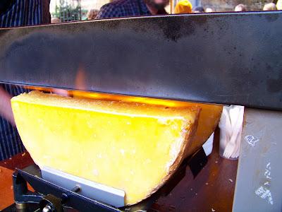 borough market cheese melt