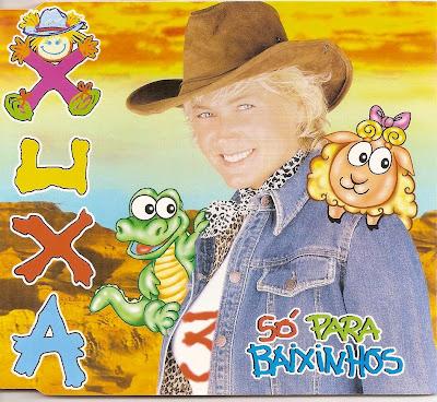 Xuxa - S� Para Baixinhos 3