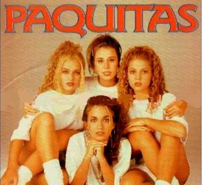 Paquitas (1997)