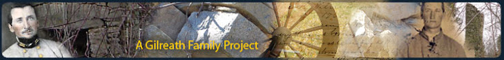 Gilreath Family Project