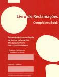 Este Blog possui Livro de Reclamaes