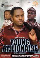 YOUNG BILLIONAIRE