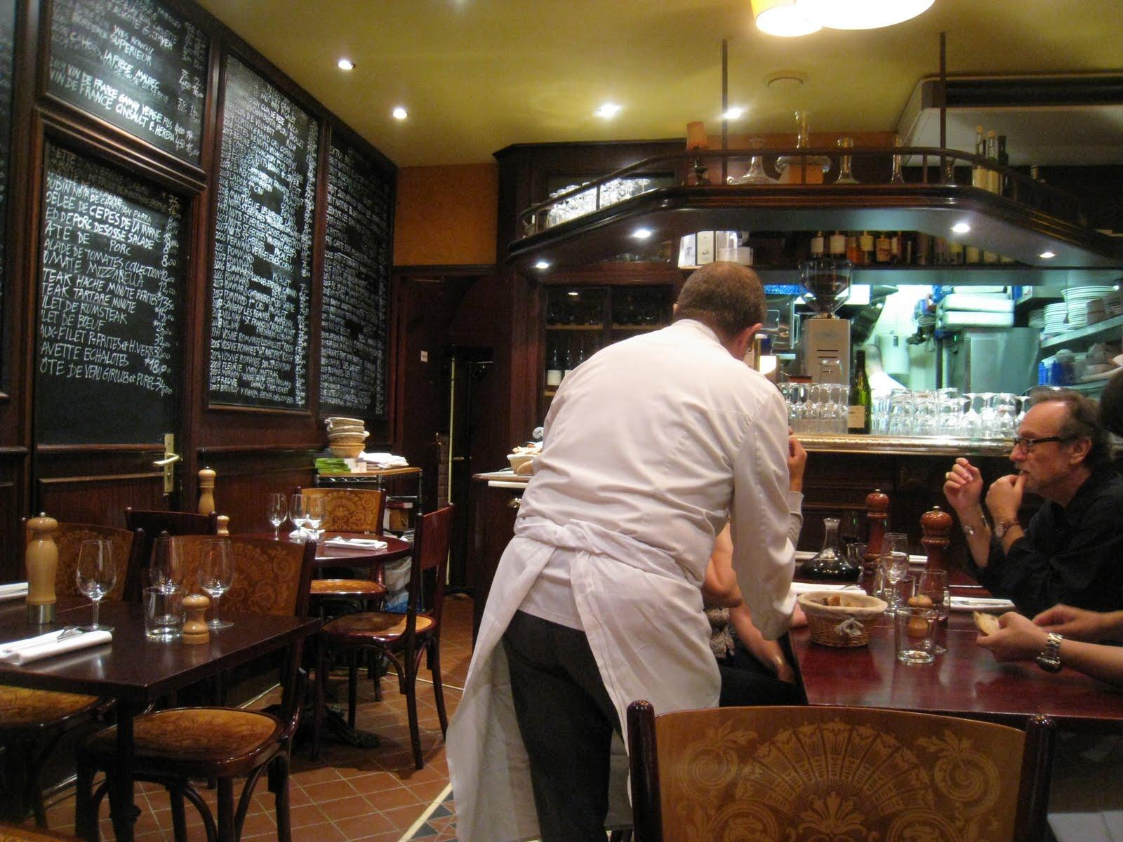 hungry in bangkok restaurant le severo paris france. Black Bedroom Furniture Sets. Home Design Ideas