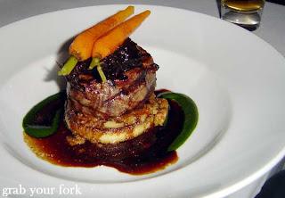 Summit Restaurant, Sydney | Grab Your Fork: A Sydney food blog