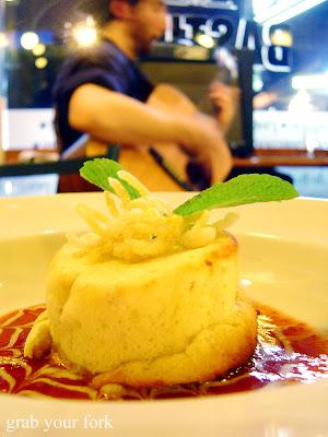 Cafe Bastille, Wellington | Grab Your Fork: A Sydney food blog