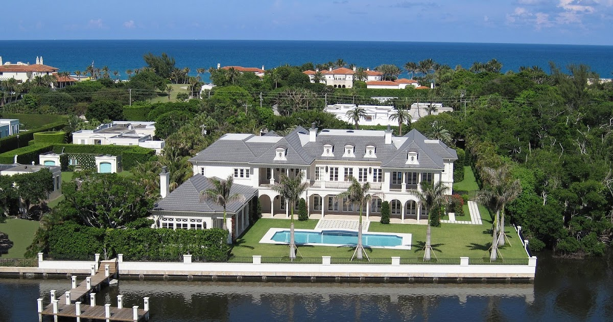 Inside the 50 Most Expensive Celebrity Homes - Marie Claire