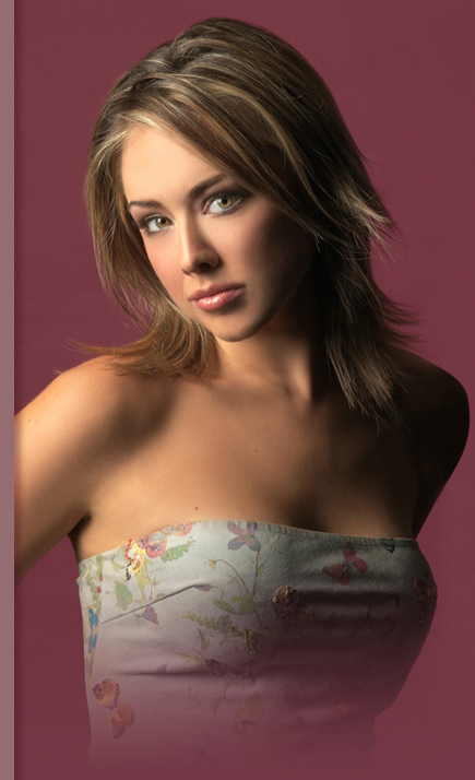 Erica Roby