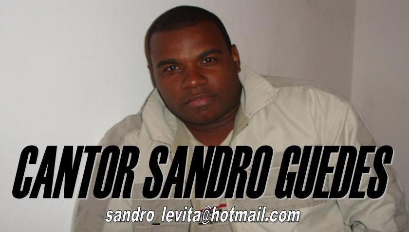 CANTOR SANDRO GUEDES