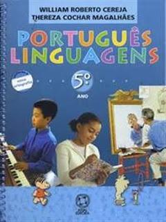 ENVENENANDO AS ALMAS DAS CRIANÇAS Portugu%C3%AAs+Linguagens+5+ano