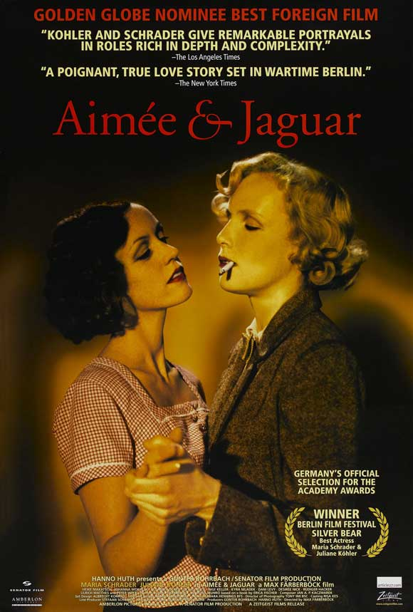 Aimee And Jaguar Full Movie English Subtitles