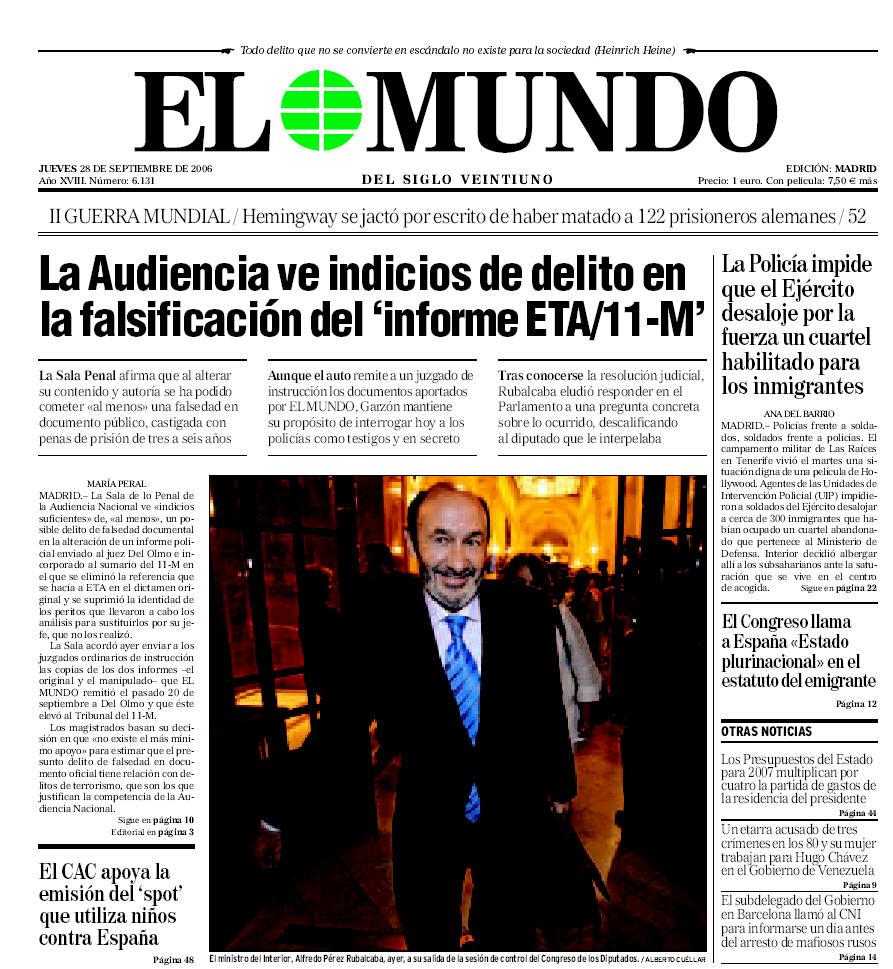 Comunicacionesjohana mayo 2010 for Ejemplo de una editorial de un periodico mural