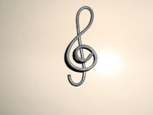 """""""Clip"""" para partituras"""