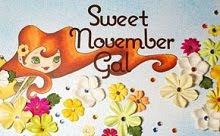 Sweet November DT