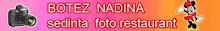 Botez Nadina  Sedinta  foto  Restaurant