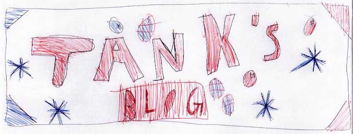 Tank's Blog