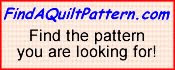 I list my patterns with:
