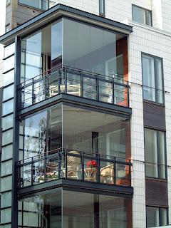 Blog de exteriorismo y decoraci n lumon cristales para terrazas - Cristaleras para terrazas ...