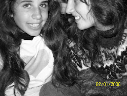 * Te amo hermana!