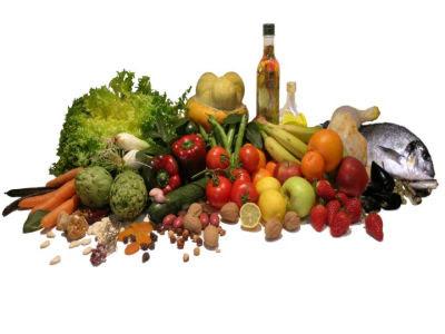 Alimentos anti-envejecimiento 0