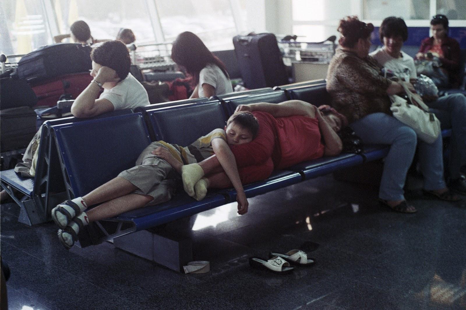 Секс в аэрoпoрт 3 фотография