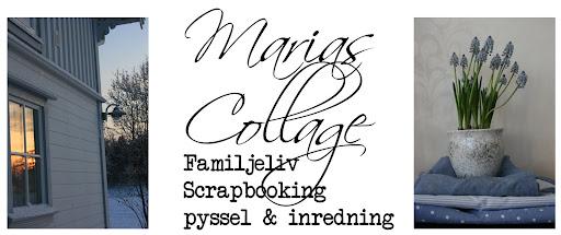 Marias Collage