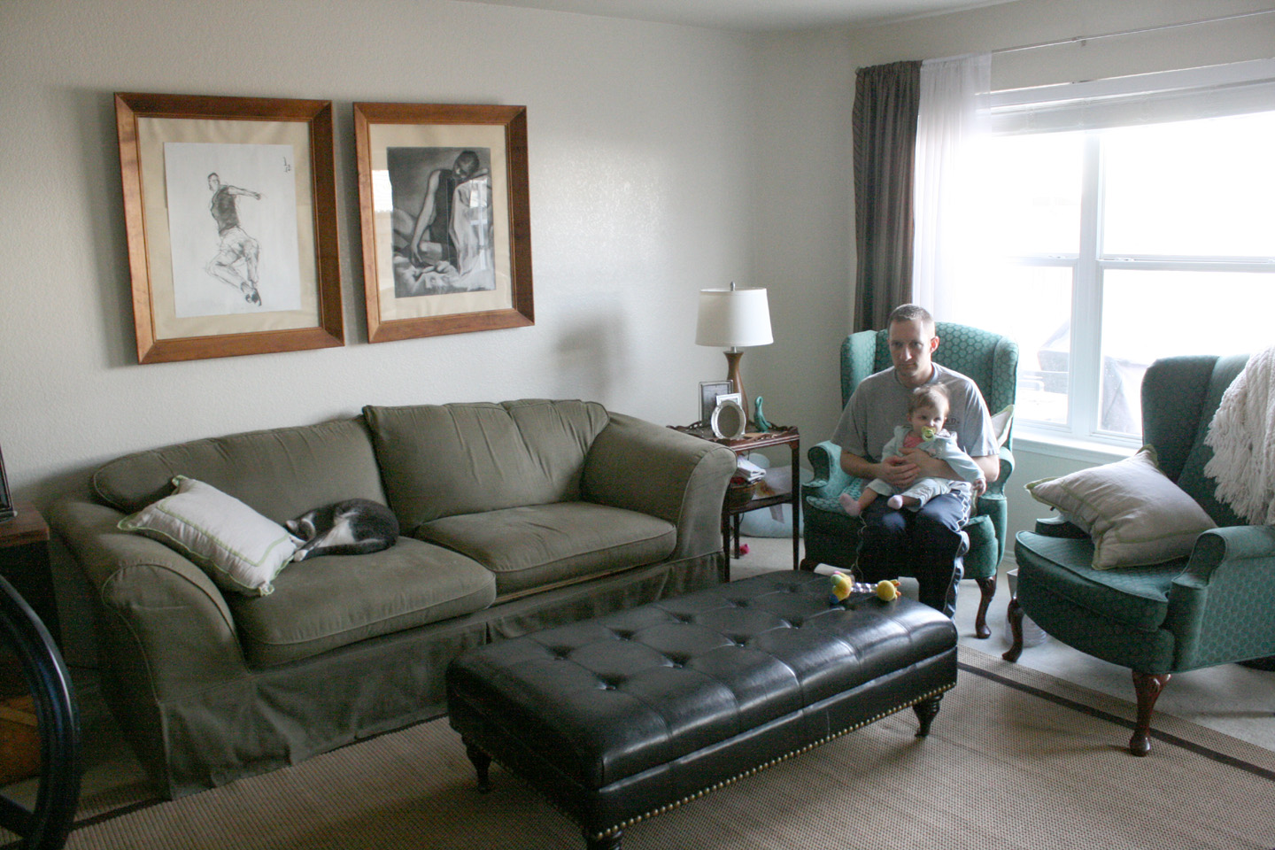 Living Room Layouts For Long Narrow Rooms