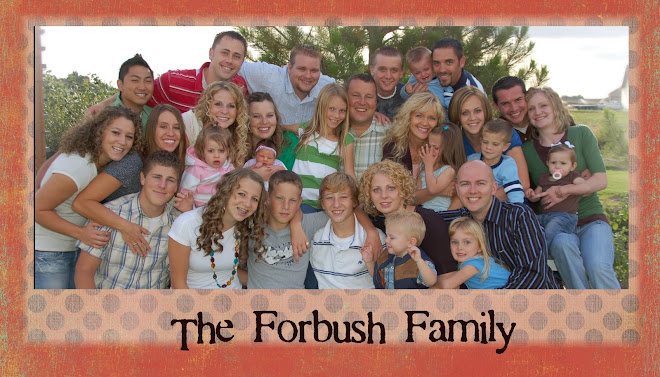 The Forbush Family