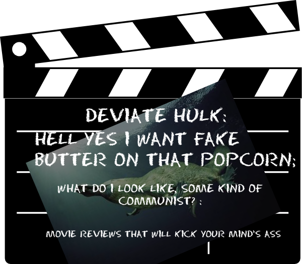 Deviate Cinema