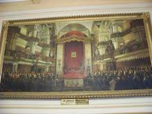 1er Congreso Constituyente en el Perú