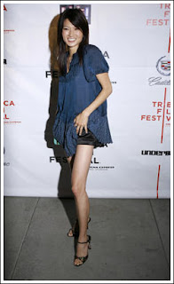 The 2007 Tribeca Film Festival