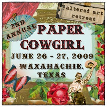 Paper Cowgirl 2009 Retreat