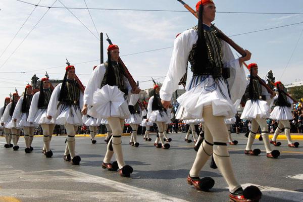 Greek Gay Army 70