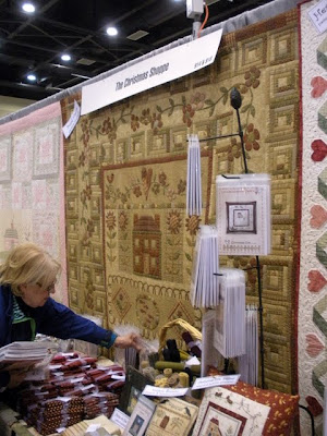 stories of the lancaster aqs quilt show | Jaybird Quilts : aqs quilt show lancaster - Adamdwight.com